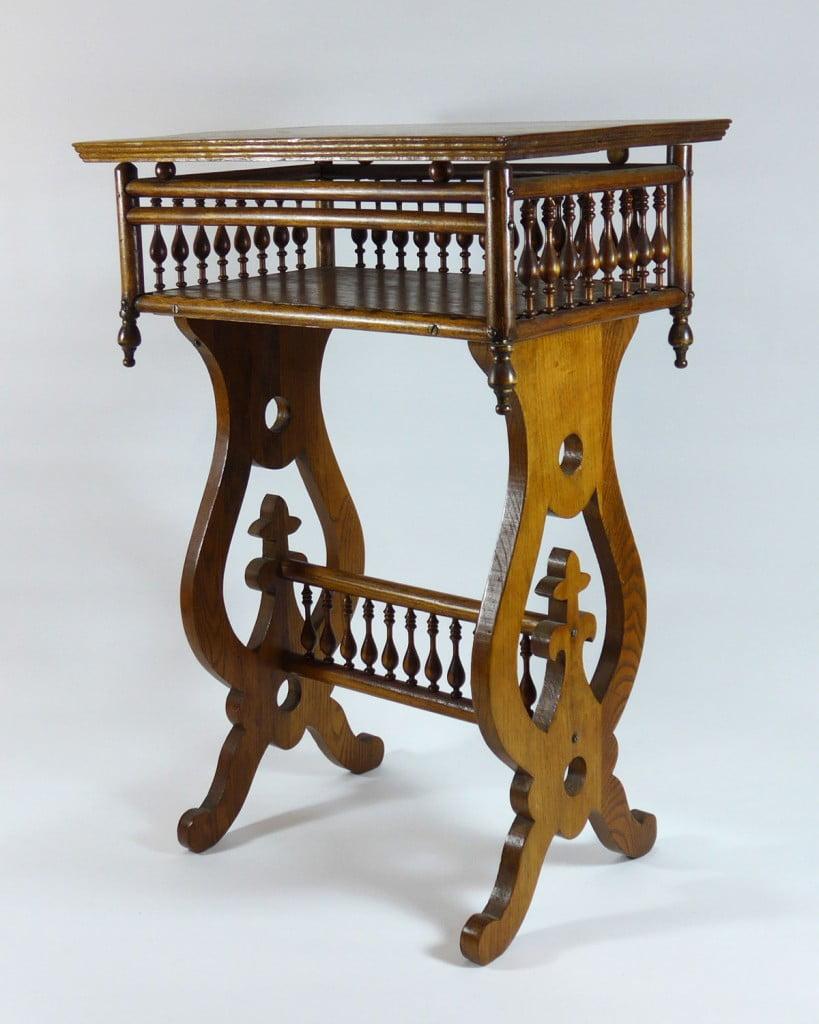 table-chene-tourne