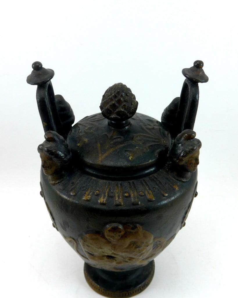 encrier-bronze