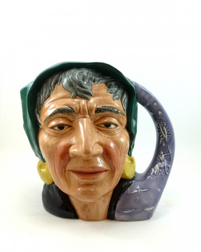 royal-doulton-fortune-teller