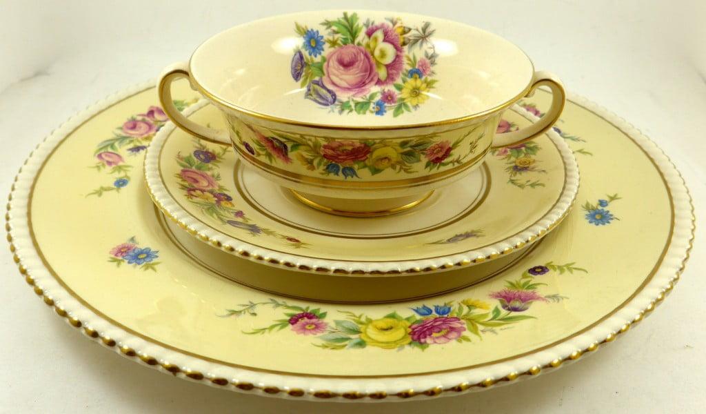 set-vaisselle-hampton-fleurie-6