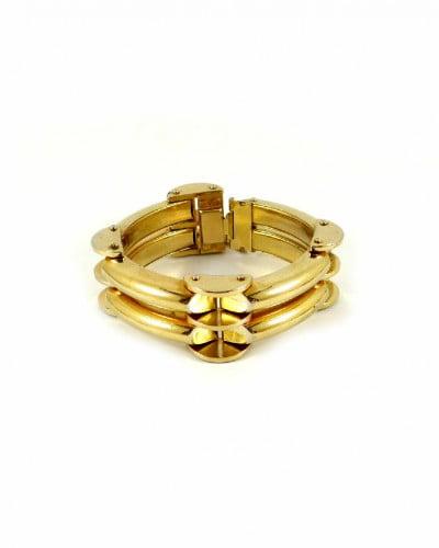 bracelet-dore