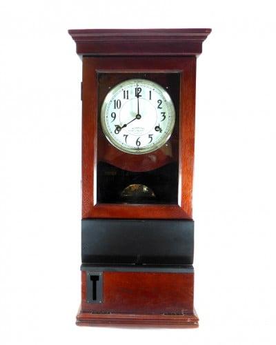 ibm-punch-clock