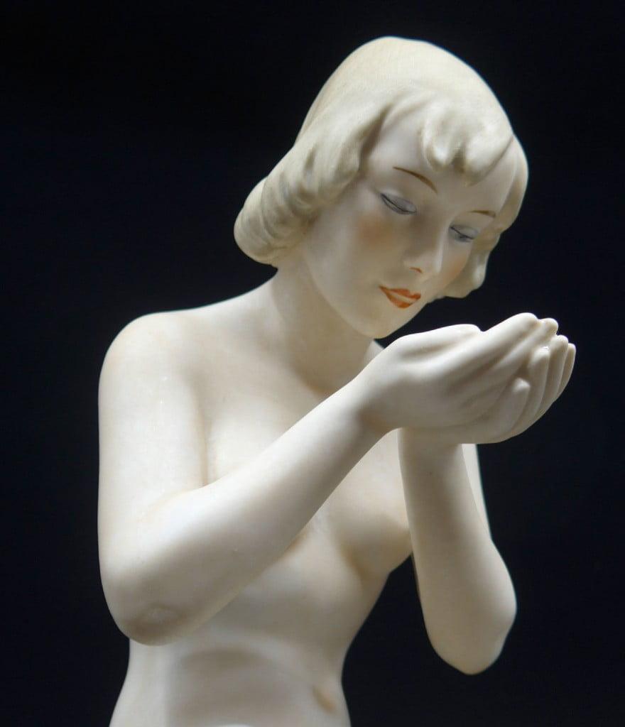 porcelaine-allemande-kurt-steiner-0348j